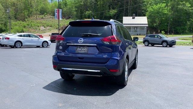 Nissan Rogue 2020 price $24,500