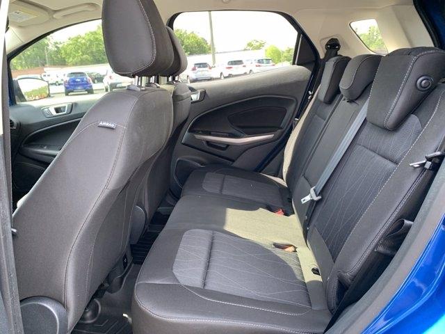 Ford EcoSport 2019 price $21,850