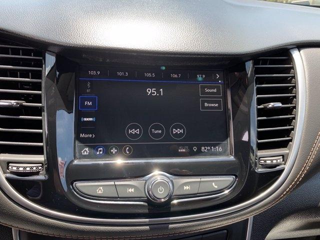 Chevrolet Trax 2019 price $23,999