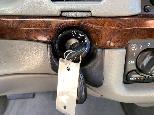 Chevrolet Impala 2003 price $7,990