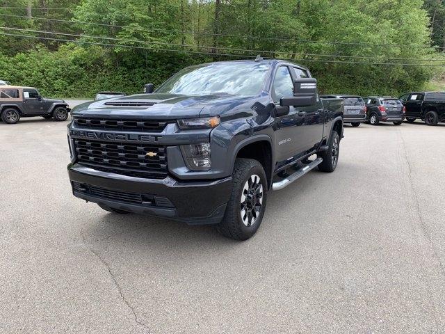 Chevrolet Silverado 2500HD 2020 price $54,999