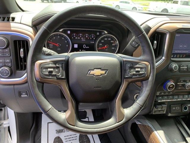 Chevrolet Silverado 1500 2019 price $59,998