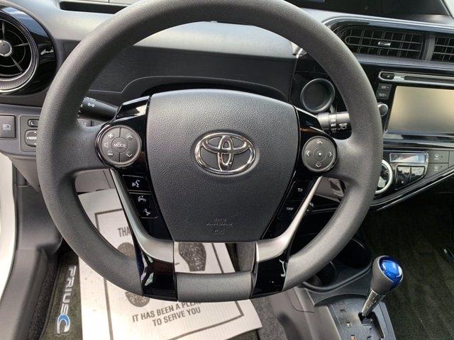 Toyota Prius c 2019 price $22,998