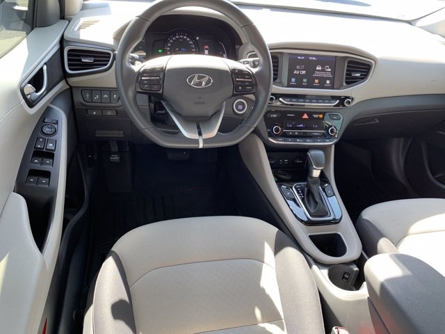 Hyundai Ioniq Hybrid 2019 price $20,728