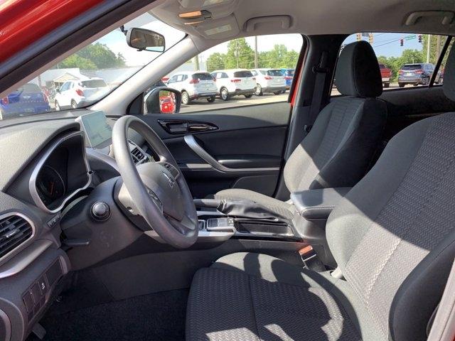 Mitsubishi Eclipse Cross 2018 price $22,991