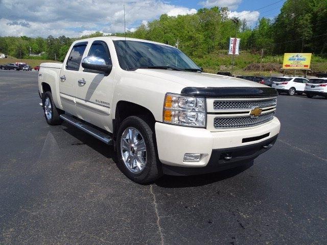 Chevrolet Silverado 1500 2013 price $29,998