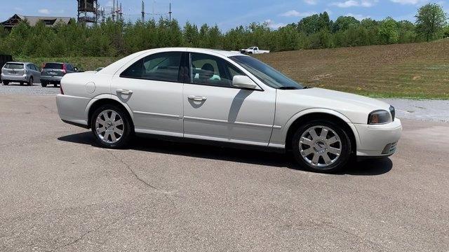 Lincoln LS 2005 price $7,998