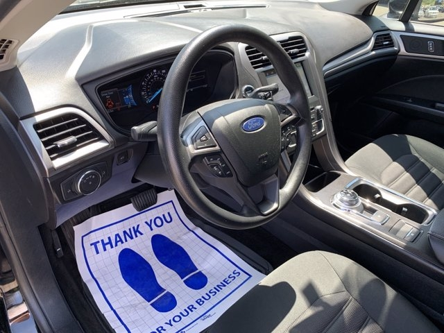 Ford Fusion 2018 price $20,998