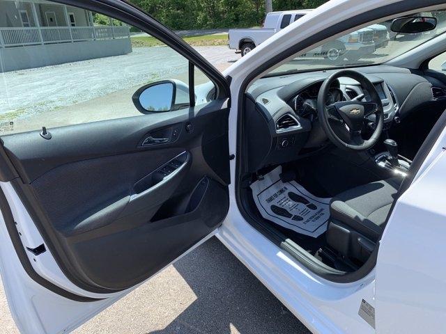 Chevrolet Cruze 2017 price $12,309