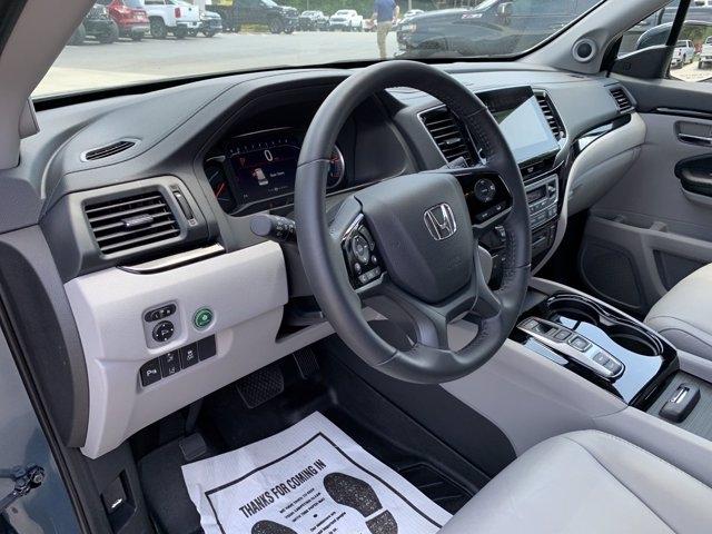 Honda Pilot 2020 price $38,998