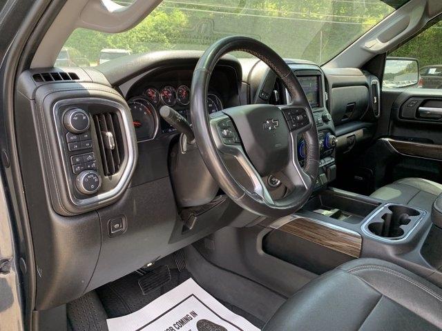 Chevrolet Silverado 1500 2019 price $49,998