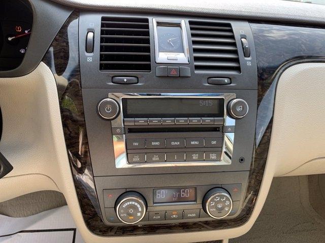Cadillac DTS 2008 price $9,040