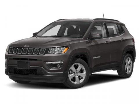 Jeep Compass 2018 price $28,022