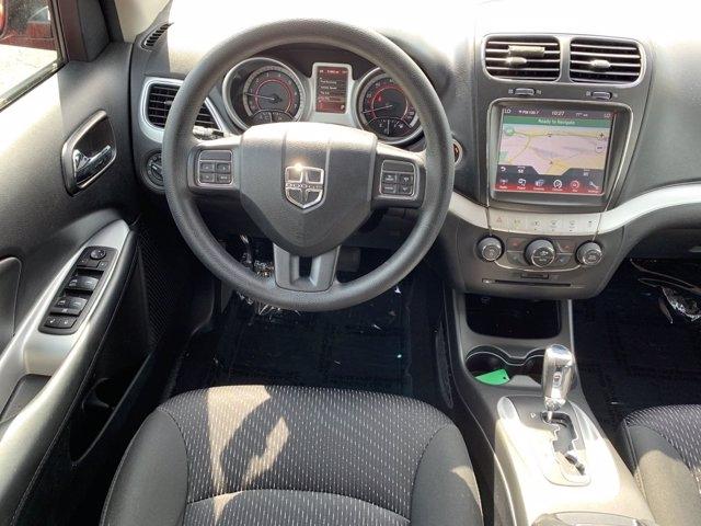 Dodge Journey 2018 price $24,875