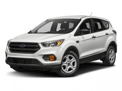 Ford Escape 2017 price $17,998