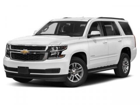 Chevrolet Tahoe 2020 price $51,998