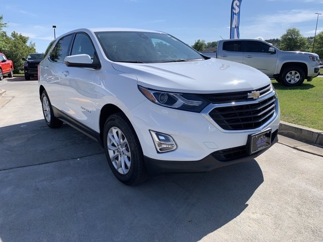 Chevrolet Equinox 2019 price $25,998