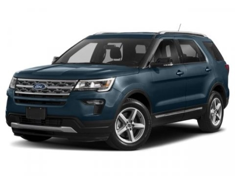 Ford Explorer 2019 price $34,499