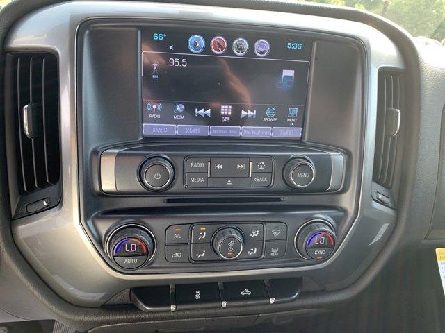 Chevrolet Silverado 1500 2018 price $41,998