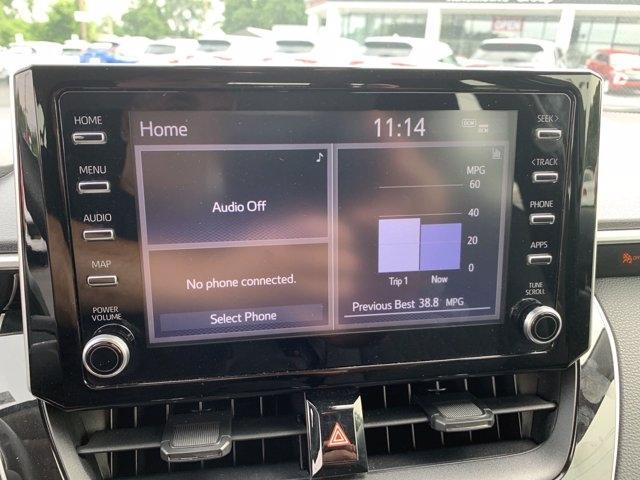 Toyota Corolla 2020 price $22,746