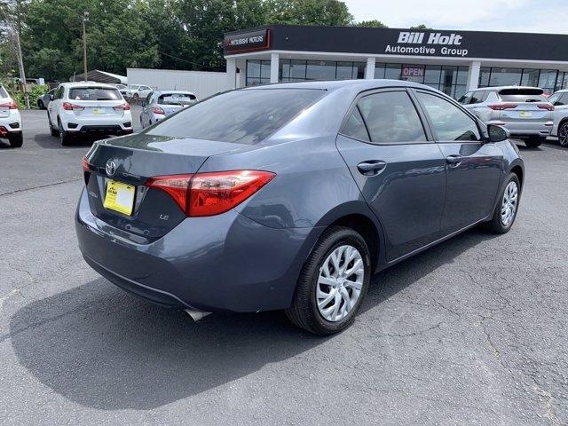 Toyota Corolla 2018 price $18,639