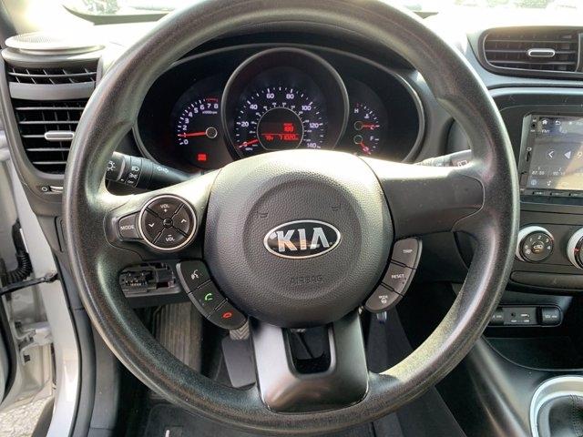 Kia Soul 2015 price $15,221
