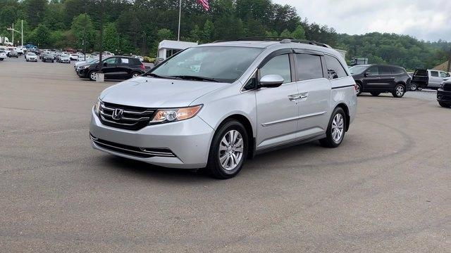 Honda Odyssey 2015 price $17,998
