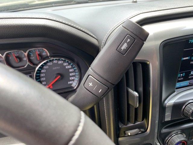 Chevrolet Silverado 1500 2018 price $48,998