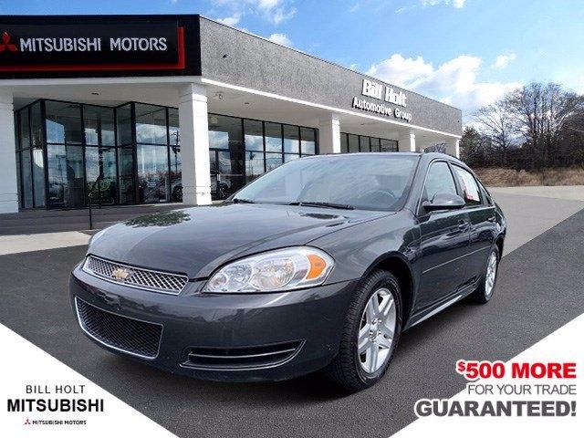 Chevrolet Impala Limited 2014 price $12,991