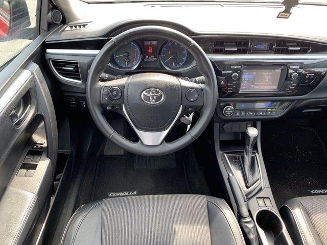 Toyota Corolla 2016 price $13,387