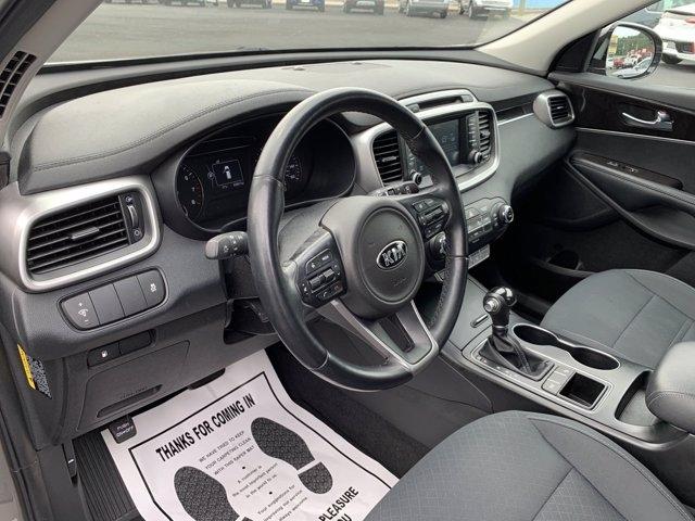 Kia Sorento 2018 price $25,774