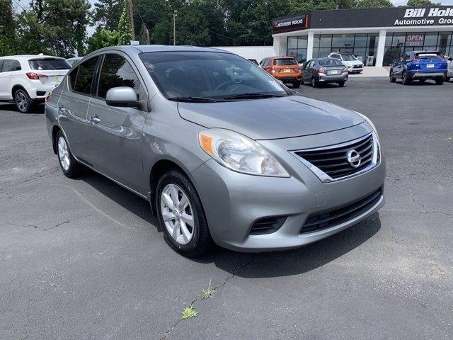 Nissan Versa 2014 price $8,991