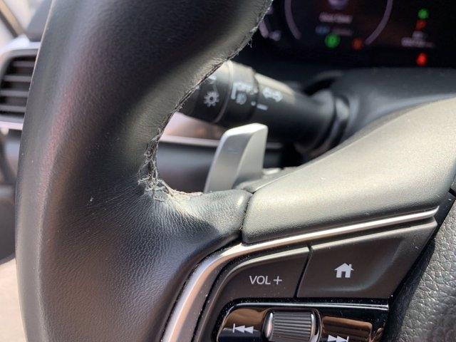 Honda Accord Sedan 2018 price $27,016