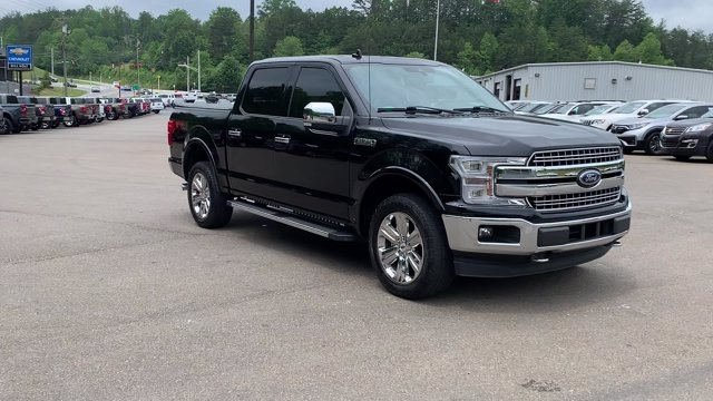 Ford F-150 2018 price $55,998