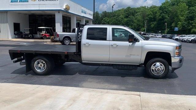 Chevrolet Silverado 3500HD 2017 price $52,900
