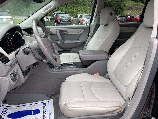 Chevrolet Traverse 2016 price $22,998
