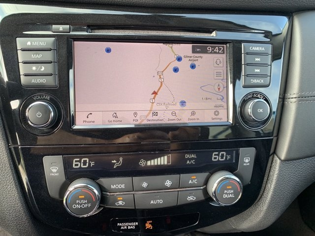 Nissan Rogue 2020 price $28,999