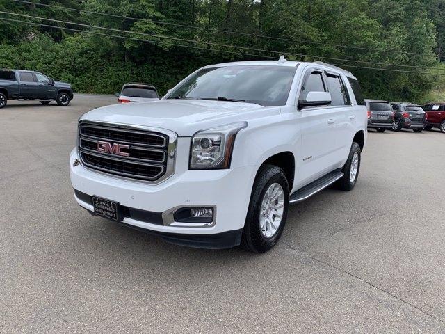 GMC Yukon 2018 price $46,998