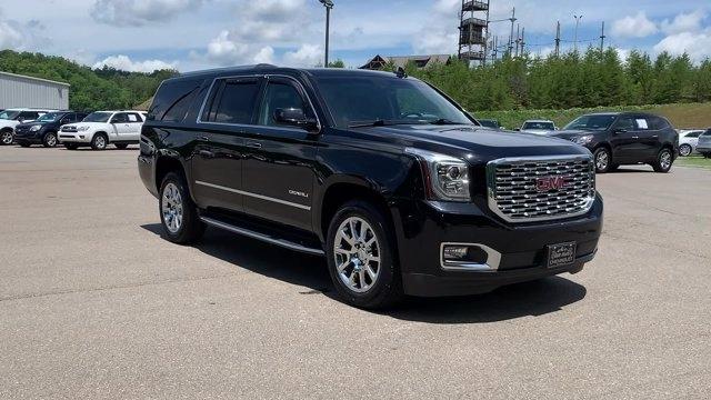 GMC Yukon XL 2018 price $63,998