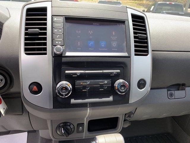 Nissan Frontier 2019 price $34,900