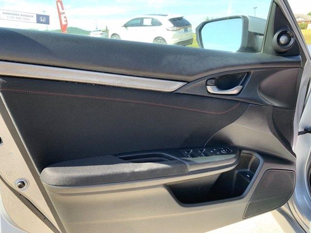 Honda Civic Sedan 2017 price $23,990