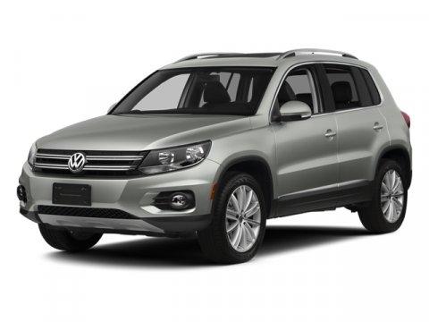 Volkswagen Tiguan 2014 price $13,999