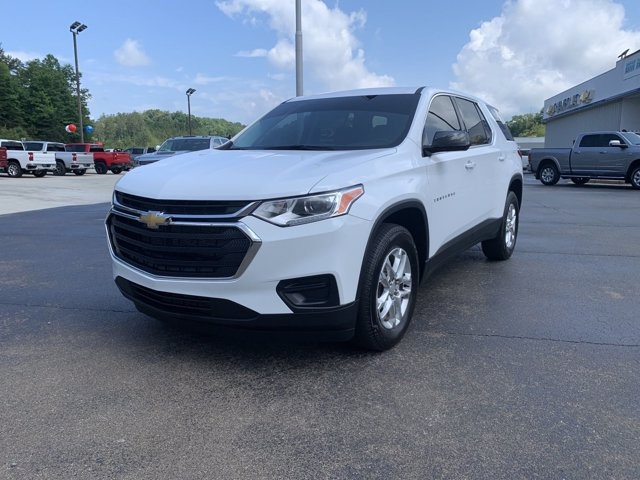 Chevrolet Traverse 2020 price $35,998
