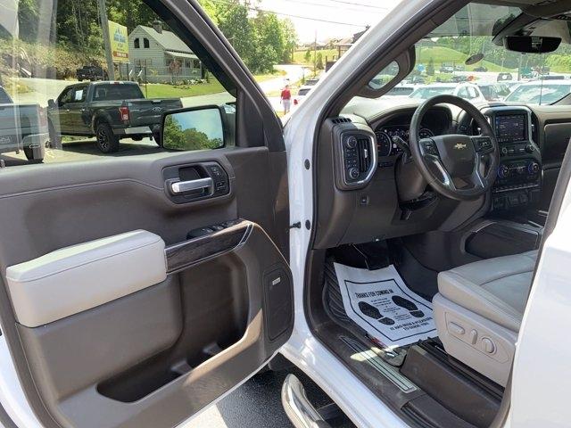 Chevrolet Silverado 1500 2020 price $56,998