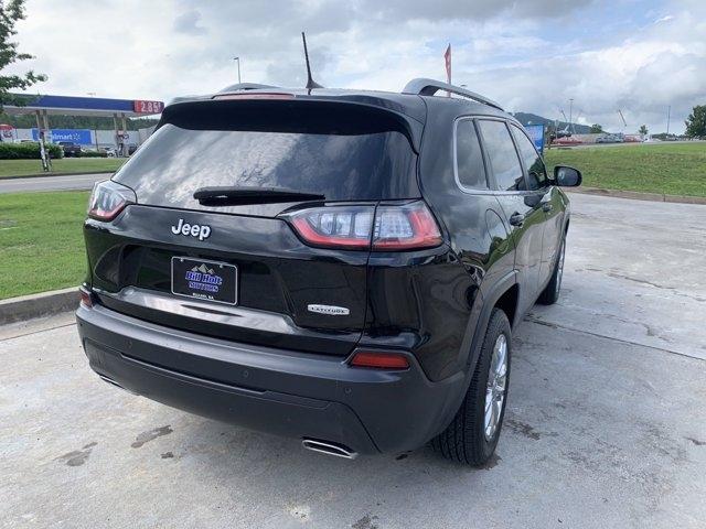 Jeep Cherokee 2019 price $25,998