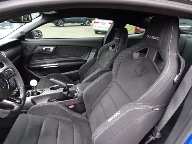 Ford Mustang 2017 price $61,998