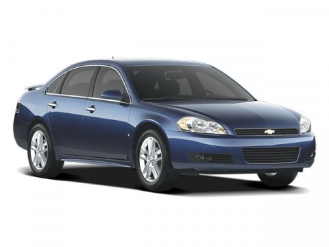 Chevrolet Impala 2009 price $8,998