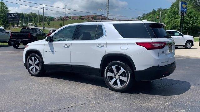 Chevrolet Traverse 2019 price $41,998