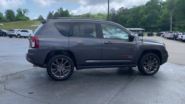 Jeep Compass 2017 price $18,998