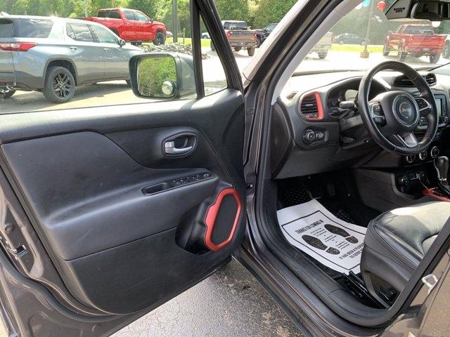 Jeep Renegade 2016 price $20,998